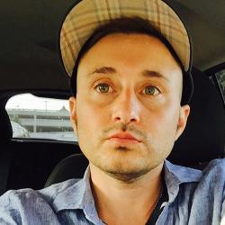 Zak Szymanski