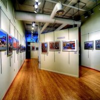 Gallery SCG, Fountain Square, 101 W. Kirkwood Ave. #12