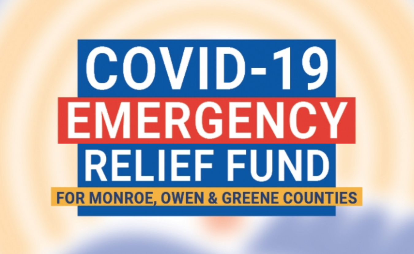 """United Way of Monroe County issued a press release announcing that nearly 30 local organizations are launching an emergency relief fund to support """"human service organizations in Monroe, Owen, and Greene counties"""" during the COVID-19 outbreak. According to the press release, grants will be distributed to groups """"best positioned to meet the emerging needs resulting from this crisis."""" 