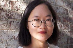 Anni Liu | Photo courtesy of Indiana Public Media