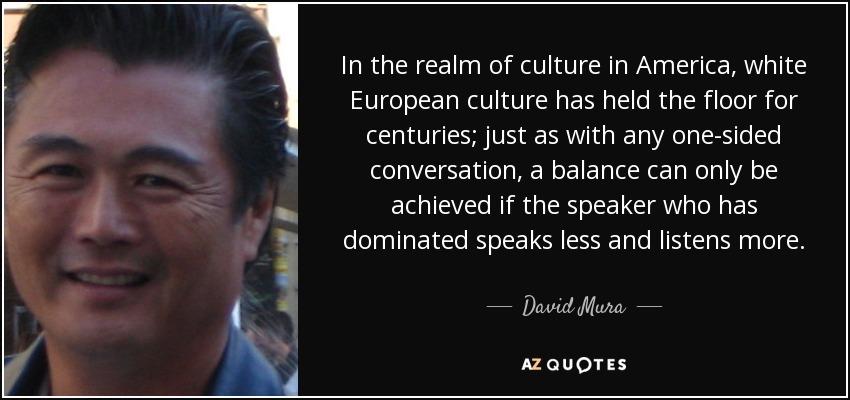 David Mura | Photo courtesy of AZ Quotes