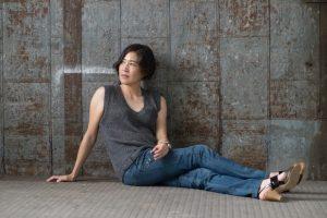 Kyoko Kitamura | Photo by Michael Weintrob