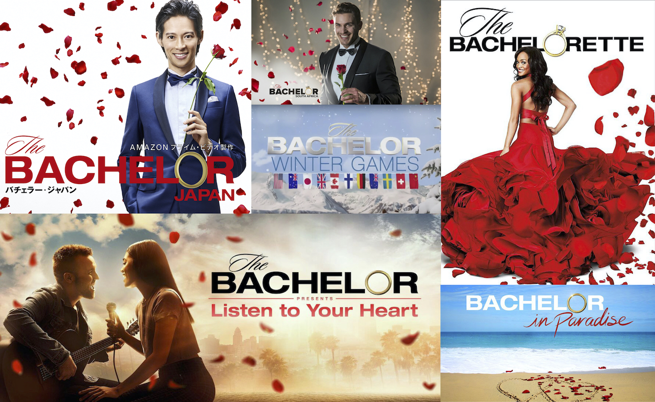 'The Bachelor' started as a reality dating program that has since morphed into a behemoth with multiple, year-round spinoffs. Jennifer calls it 'a highly entertaining yet deeply flawed franchise that could be so much better if it just took notes.'   Image by Jenny El-Shamy